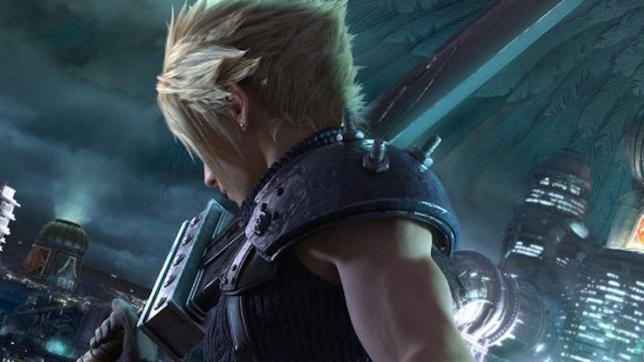 Final Fantasy VII Remake ricreato grazie all editor di Dreams su PS4