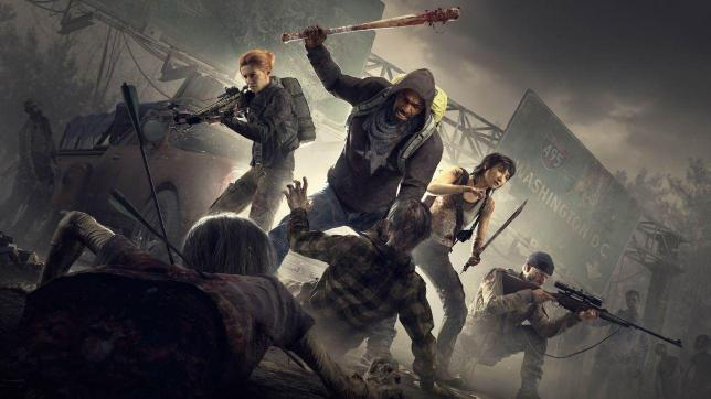 Overkill s The Walking Dead, quando Payday incontra gli zombie