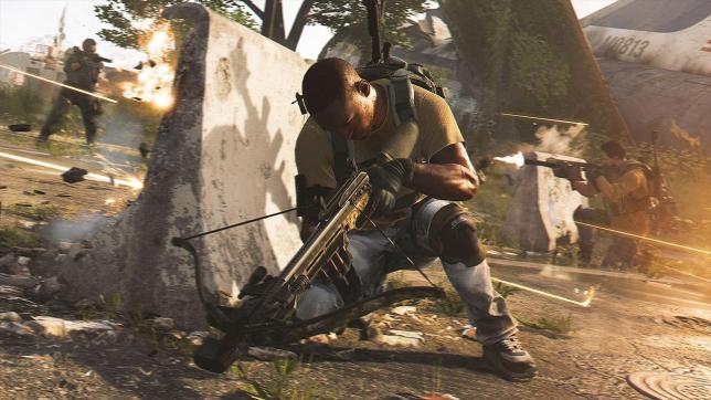 Tom Clancy's The Division 2, come salire di livello rapidamente