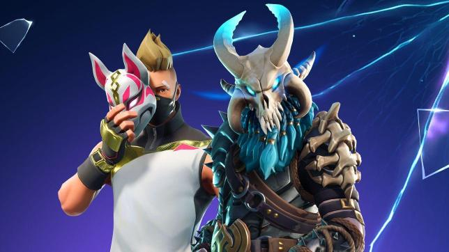 Fortnite supera il miliardo di ricavi