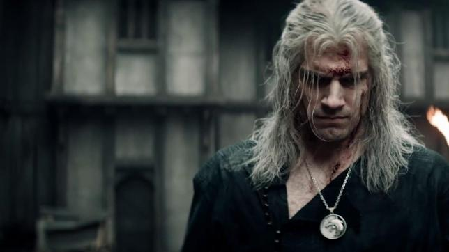 The Witcher, le prime foto della serie tv