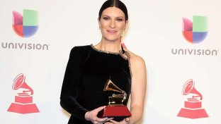 Laura Pausini star dei  Latin Grammy Awards