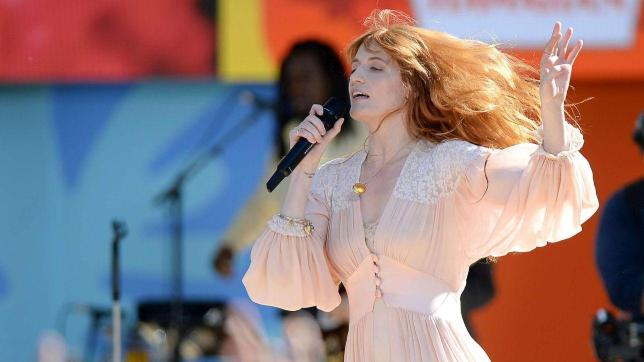 Milano Rocks  con Florence + The Machine e Billie Eilish