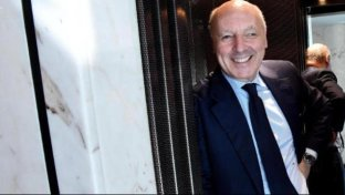 Marotta e il countdown nerazzurro:  Io all Inter? Sì, è possibile...