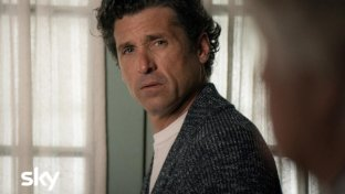 "Patrick Dempsey torna in tv con ""La verità sul caso Harry Quebert"""