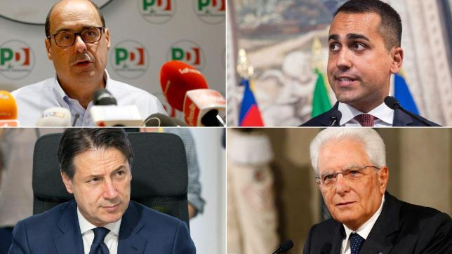 Ultimatum di Di Maio al PD: