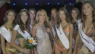 Jo Squillo: Miss Red Carpet