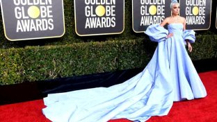 Il red carpet dei GOLDEN GLOBE AWARDS 2019