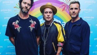 Take That pronti ai 30 anni di carriera:  Album e tour