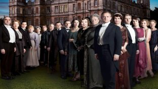Gb, la residenza di Downton Abbey in affitto su Airbnb