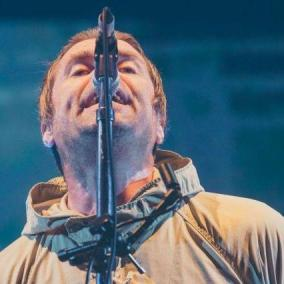 Liam Gallagher apre il festival agrirock Collisioni