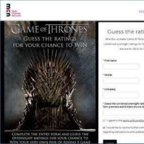 Fan di Game of Thrones nel mirino dei pirati informatici: boom di truffe online
