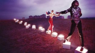 Michael Jackson: On the Wall': il 'Re del Pop' in mostra a Londra