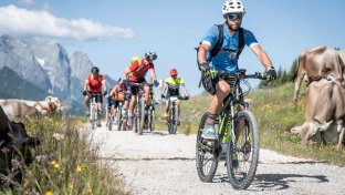 Bike Days: a Ponte di Legno un weekend sul sellino