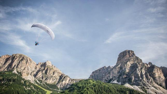Alta Badia: rock your body tra le Dolomiti